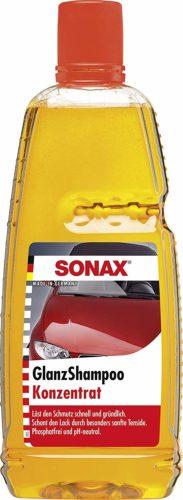 SONAX(ソナックス) カーシャンプー グロスシャンプー